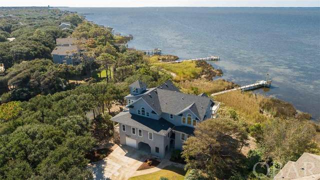 108 Gannet Cove Lot 263, Duck, NC 27949 (MLS #111487) :: Outer Banks Realty Group