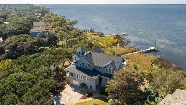 108 Gannet Cove Lot 263, Duck, NC 27949 (MLS #111487) :: Sun Realty