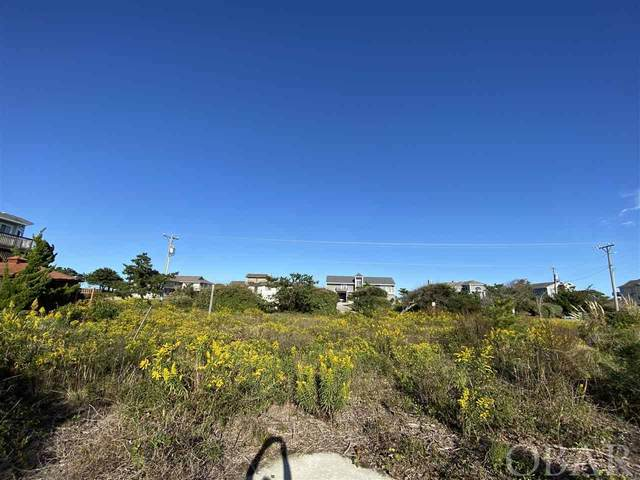 8 Eighth Avenue Lot 5, Southern Shores, NC 27949 (MLS #111490) :: Sun Realty