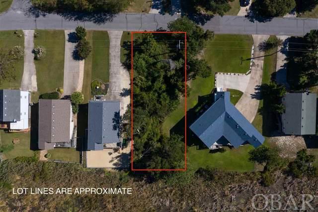 1315 Harbour View Drive Lot: 94, Kill Devil Hills, NC 27948 (MLS #111491) :: Sun Realty