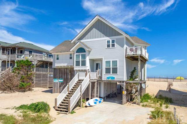 41325 Ocean View Drive Lot 11, Avon, NC 27915 (MLS #111494) :: Outer Banks Realty Group