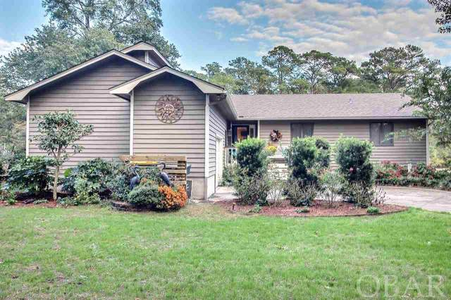 38 Duck Woods Drive Lot 8, Southern Shores, NC 27949 (MLS #111512) :: Sun Realty