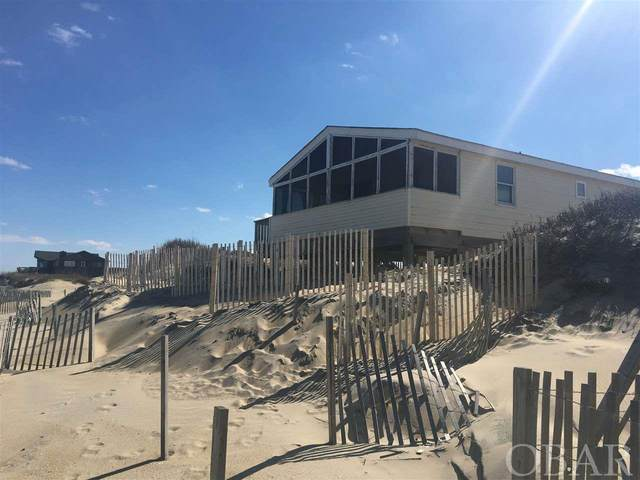 9325 E Olympic Street Unit C, Nags Head, NC 27959 (MLS #111518) :: Midgett Realty