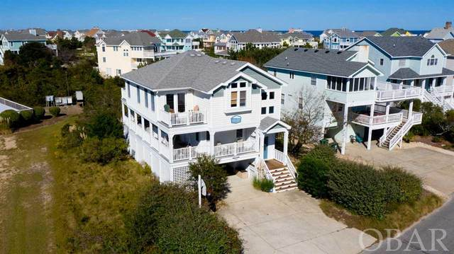 799 Crown Point Circle Lot #1, Corolla, NC 27927 (MLS #111519) :: Outer Banks Realty Group
