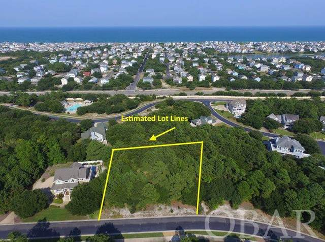 783 Hunt Club Drive Lot #399, Corolla, NC 27927 (MLS #111524) :: Outer Banks Realty Group