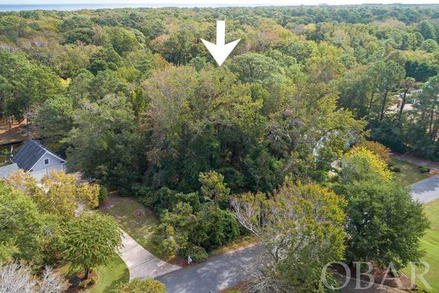 36 Fairway Drive Lot 14, Southern Shores, NC 27949 (MLS #111525) :: Sun Realty