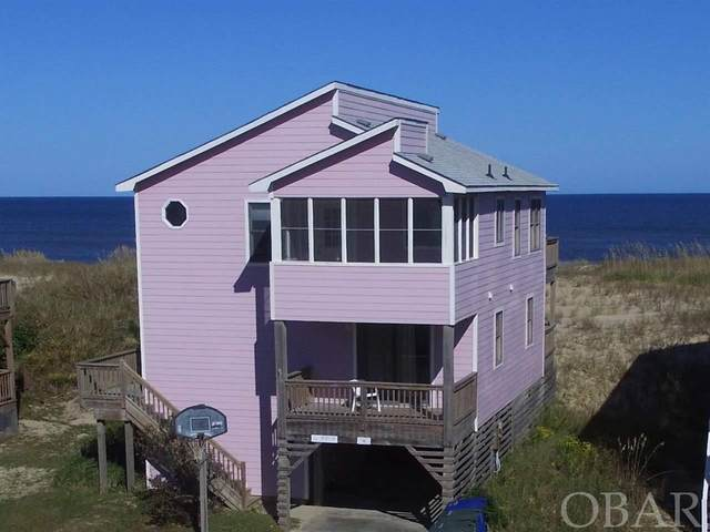 9523 S Old Oregon Inlet Road Lot 5, Nags Head, NC 27959 (MLS #111526) :: Hatteras Realty