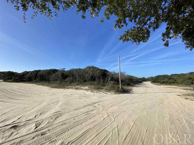 2094 Sandpiper Road Lot 197, Corolla, NC 27927 (MLS #111529) :: Outer Banks Realty Group