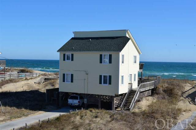 8429 S Old Oregon Inlet Road Lot 91, Nags Head, NC 27959 (MLS #111530) :: Sun Realty