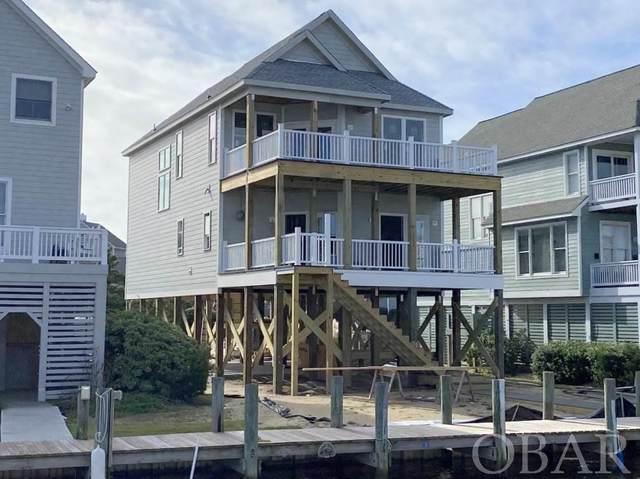 10A Pirates Way Lot 10, Manteo, NC 27954 (MLS #111532) :: Outer Banks Realty Group