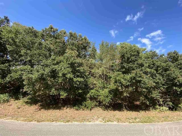 322 Oak Run Lot 9R, Kitty hawk, NC 27949 (MLS #111533) :: Midgett Realty