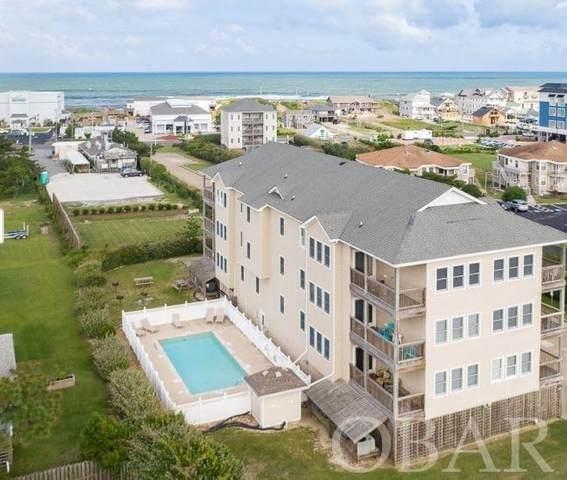 2010 S Virginia Dare Trail Unit 201, Kill Devil Hills, NC 27948 (MLS #111535) :: Matt Myatt | Keller Williams