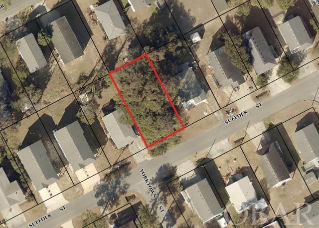 606 Suffolk Street Lot 929, Kill Devil Hills, NC 27948 (MLS #111537) :: Midgett Realty