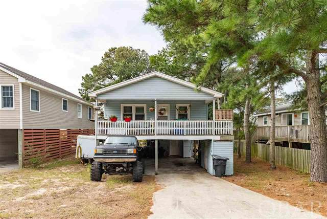 2034 Phoebus Street Lot 1145, Kill Devil Hills, NC 27948 (MLS #111545) :: Surf or Sound Realty