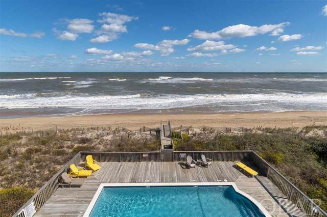 1401 N Virginia Dare Trail Unit 3-C, Kill Devil Hills, NC 27948 (MLS #111546) :: Sun Realty