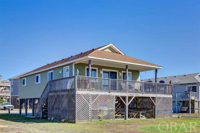 23220 Surf Side Drive Lot 43, Rodanthe, NC 27968 (MLS #111548) :: Hatteras Realty