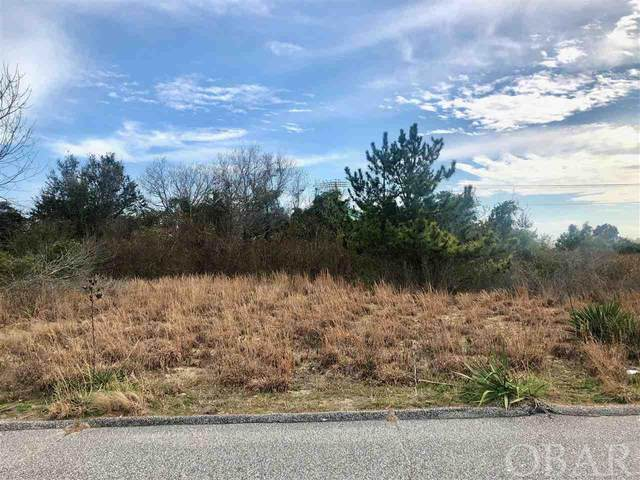 123 Jay Crest Road Lot 34, Duck, NC 27949 (MLS #111549) :: Outer Banks Realty Group