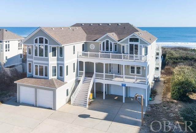 435 Kitsys Point Road Lot 69, Corolla, NC 27927 (MLS #111552) :: Outer Banks Realty Group