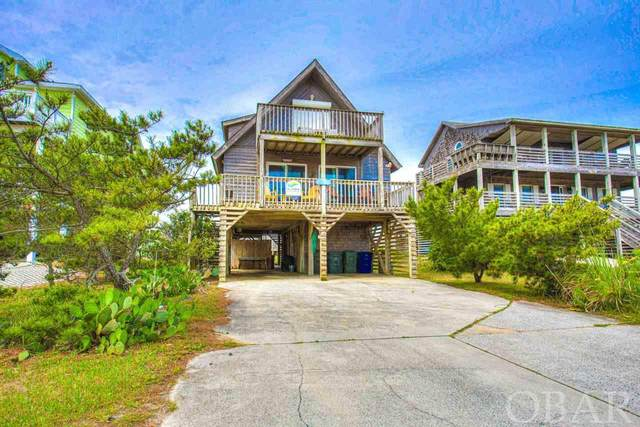 4202 S Virginia Dare Trail Lot #75, Nags Head, NC 27959 (MLS #111556) :: Matt Myatt | Keller Williams