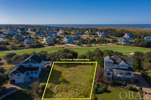 734 Hammock Lane Lot #347, Corolla, NC 27927 (MLS #111559) :: Outer Banks Realty Group