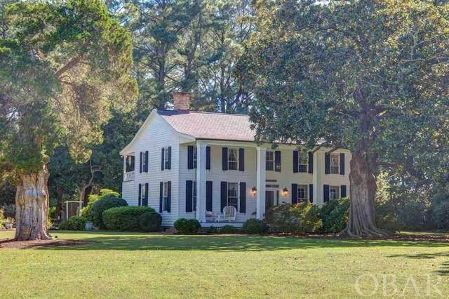 2515 Tulls Creek Road, Moyock, NC 27929 (MLS #111563) :: Randy Nance | Village Realty