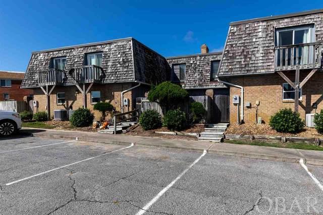 1803 Sand Dollar Circle Unit 1803, Kitty hawk, NC 27949 (MLS #111564) :: Randy Nance | Village Realty