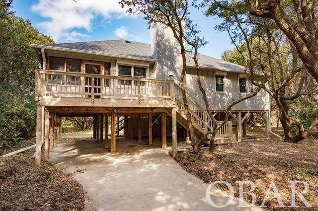 110 Skimmer Way Lot 64, Duck, NC 27949 (MLS #111565) :: Randy Nance | Village Realty
