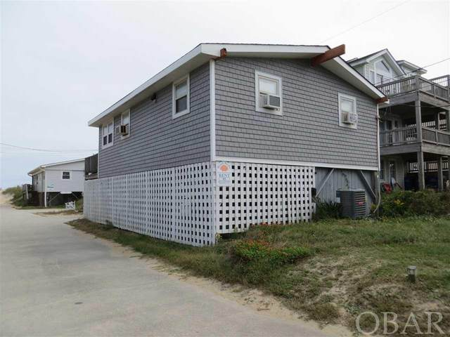 9327 A E Olympic Street Lot: 4, Nags Head, NC 27959 (MLS #111566) :: Hatteras Realty