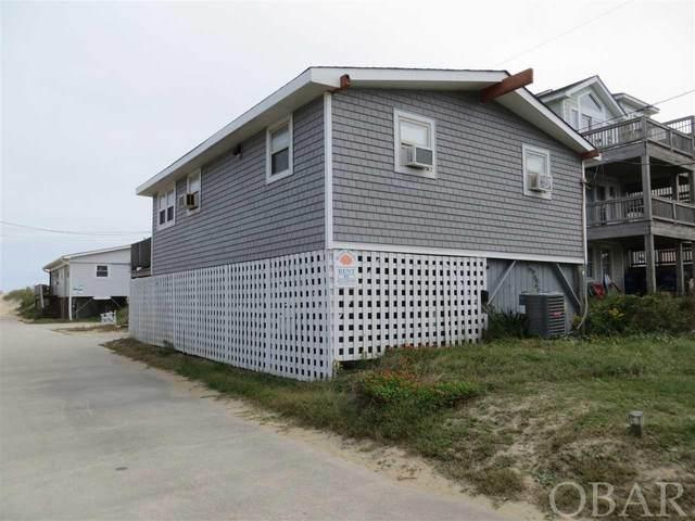 9327 A E Olympic Street Lot: 4, Nags Head, NC 27959 (MLS #111566) :: Corolla Real Estate | Keller Williams Outer Banks