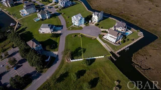 134 Launch Circle Lot 33, Manteo, NC 27954 (MLS #111568) :: Randy Nance | Village Realty
