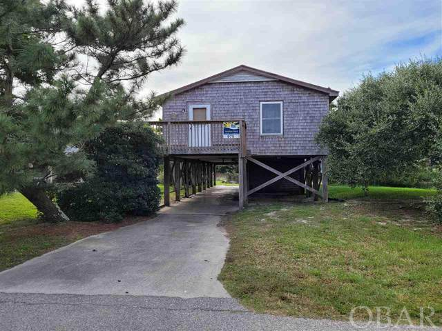50075 Kings Point Drive Lot 330, Frisco, NC 27936 (MLS #111586) :: Outer Banks Realty Group