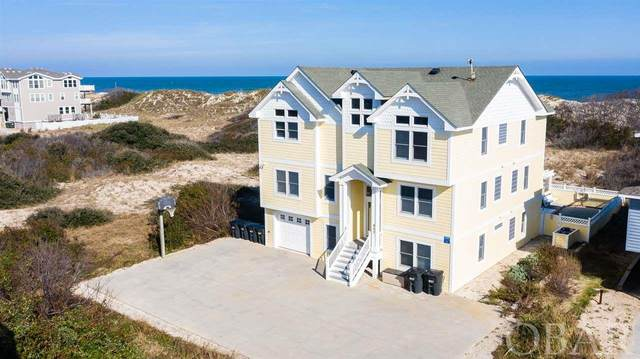 607 Skimmer Arch Lot 67, Corolla, NC 27927 (MLS #111588) :: Outer Banks Realty Group