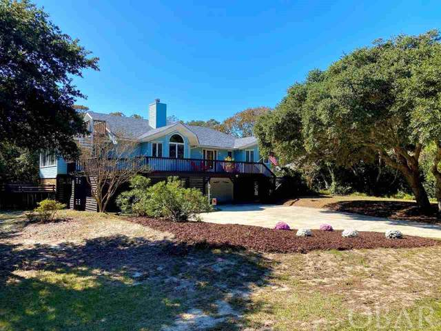 145 Clam Shell Trail Lot 84, Southern Shores, NC 27949 (MLS #111599) :: Outer Banks Realty Group