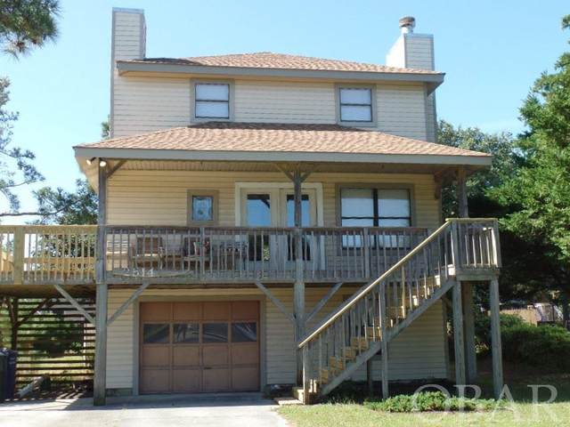 2514 S Compass Lane Unit, Nags Head, NC 27959 (MLS #111600) :: Outer Banks Realty Group