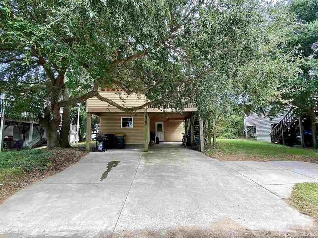 2025 Phoebus Street Lot#1156, Kill Devil Hills, NC 27948 (MLS #111601) :: Matt Myatt   Keller Williams