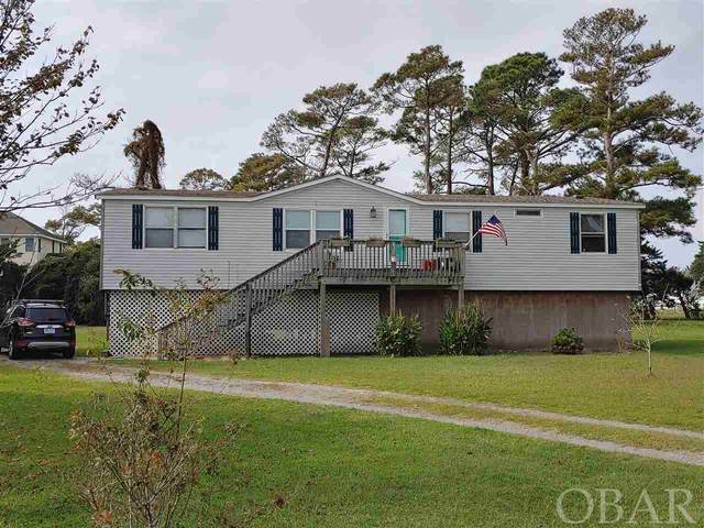 4416 Mill Landing Road Lot #2, Wanchese, NC 27981 (MLS #111607) :: Hatteras Realty