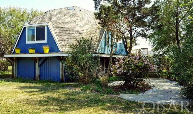 26240 Wimble Shores Drive Lot 27, Salvo, NC 27972 (MLS #111611) :: Hatteras Realty