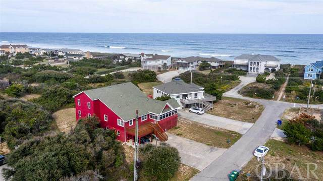 8 Fifth Avenue Lot # 20, Southern Shores, NC 27949 (MLS #111613) :: Matt Myatt | Keller Williams