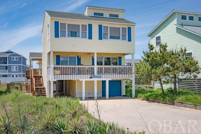 5002 N Virginia Dare Trail Lot 15, Kitty hawk, NC 27949 (MLS #111614) :: Corolla Real Estate | Keller Williams Outer Banks