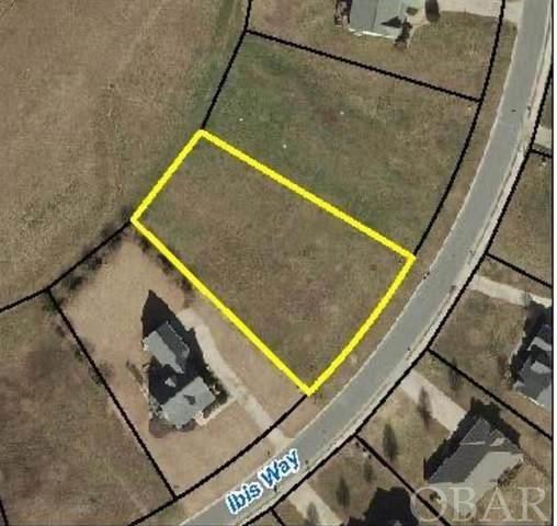 211 Ibis Way Lot # 89, Elizabeth City, NC 27909 (MLS #111618) :: Sun Realty