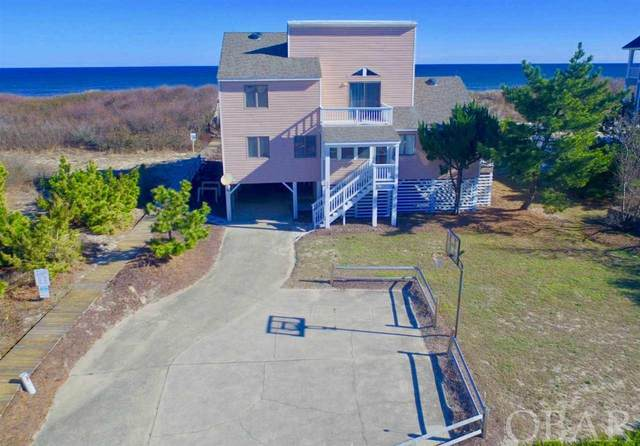 500 Breakers Arch Lot #16, Corolla, NC 27927 (MLS #111620) :: Outer Banks Realty Group