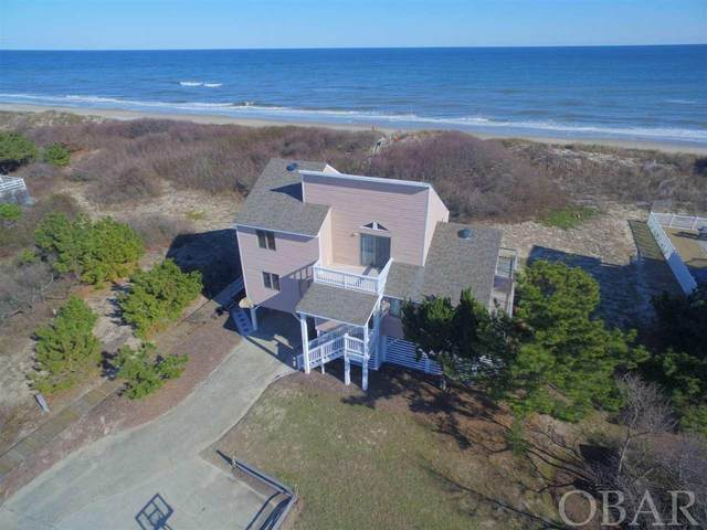 500 Breakers Arch Lot#16, Corolla, NC 27927 (MLS #111621) :: Outer Banks Realty Group