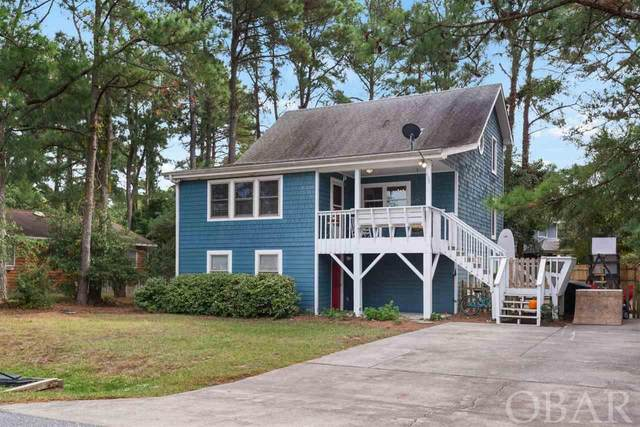 607 Cedar Drive Lot 109, Kill Devil Hills, NC 27948 (MLS #111622) :: Outer Banks Realty Group