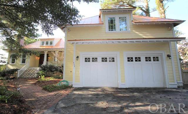 452 W Villa Dunes Drive Lot 2, Nags Head, NC 27959 (MLS #111623) :: Outer Banks Realty Group