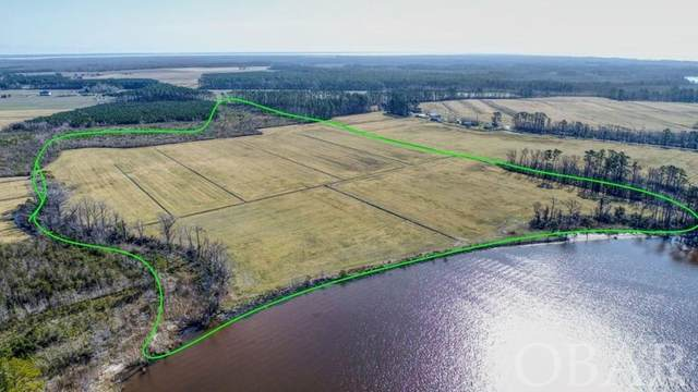 TBD One Mill Road Lot # N/A, Shiloh, NC 27974 (MLS #111625) :: Hatteras Realty