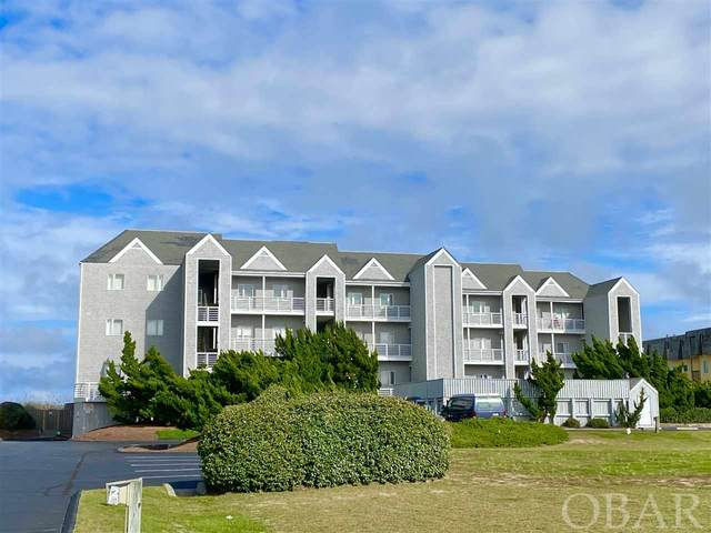 1601 N Virginia Dare Trail Unit 103, Kill Devil Hills, NC 27948 (MLS #111626) :: Outer Banks Realty Group