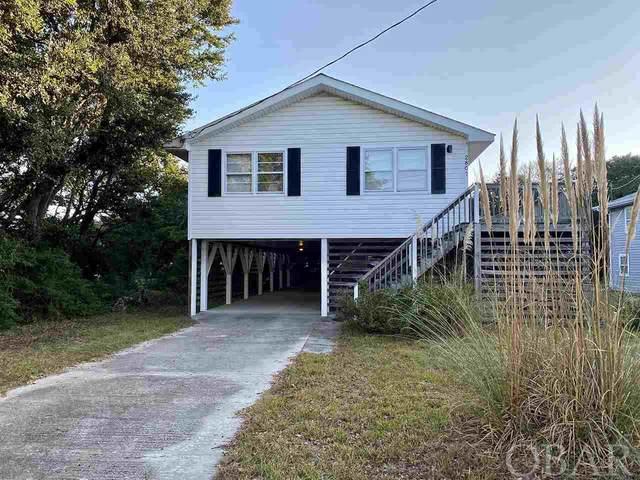 2807 S Wrightsville Avenue Lot 12, Nags Head, NC 27959 (MLS #111628) :: Outer Banks Realty Group