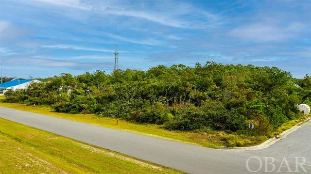 0 Satterfield Landing Road Lot 2A-1R, Nags Head, NC 27959 (MLS #111633) :: Outer Banks Realty Group