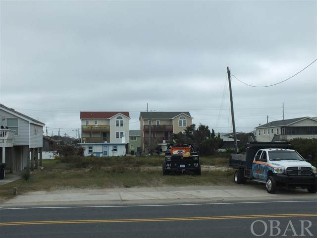 2006 N Virginia Dare Trail Lot 52, Kill Devil Hills, NC 27948 (MLS #111634) :: Hatteras Realty