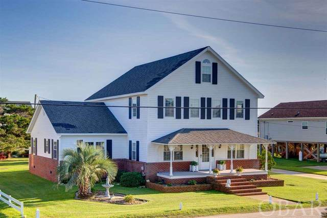 57175 Altona Lane, Hatteras, NC 27943 (MLS #111635) :: Hatteras Realty